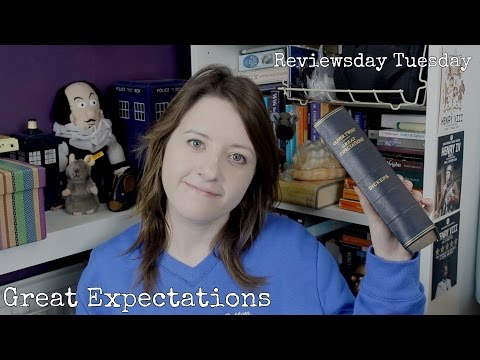 Great Expectations (book review)