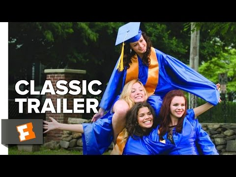 Sisterhood of the Traveling Pants 2 (2008) Blake Lively Official Trailer Movie HD