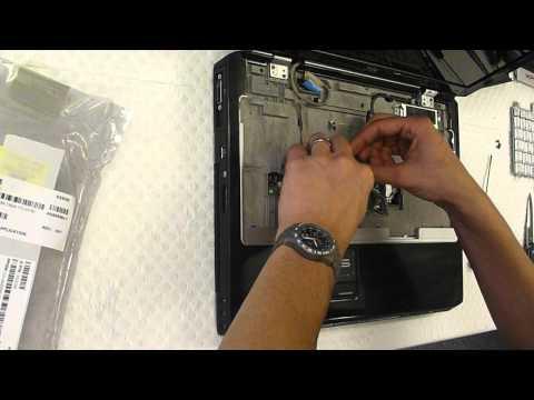 Nvidia Geforce 9800M GTX SLI upgrade Dell XPS 1730M 2/2
