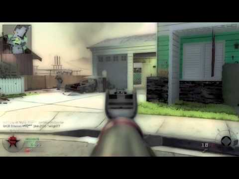 Black Ops: Whats on the tube?