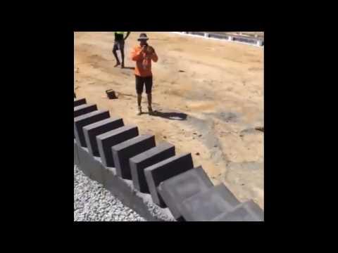 Новые технологии строительства - ДОМИНО