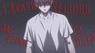 Kuroko no Basket AMV - Kneel before Akashi