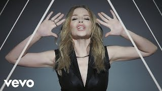 Watch Kylie Minogue Right Here Right Now video