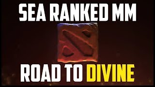 Ancient 5 - Party Ranked MMR - Dota 2 Live Stream - Road to 500 Subs