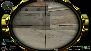 Crossfire : Pha Clear Bùng Nổ Cao Cấp 1 | Huy Hai Huoc