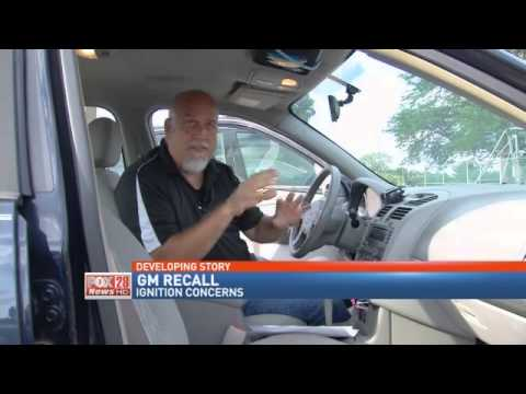 Local Auto Expert Weighs in on Latest GM Recall