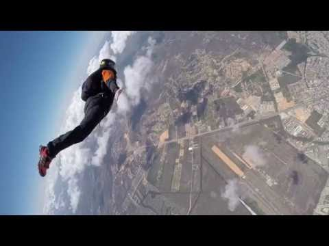 Tracking at Skydive Caribbean