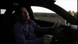 Fifth Gear: Tiff drives the LEXUS IS-F