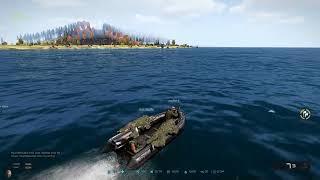 Arma 3 Exile Somali Pirates