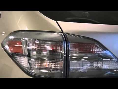 2012 Lexus RX 350 TOURING AWD