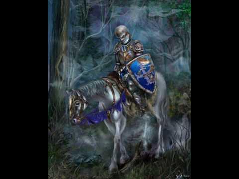 Мельница - Сонный рыцарь