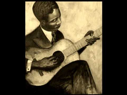 'Baby, Will You Please Come Home' LONNIE JOHNSON (1927) Guitar Hero Legend Of Blues