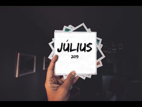 Snitt #35 - Július