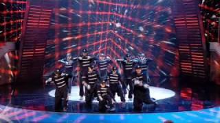 Britain's Got Talent - Diversity - Grand Final Winner 2009 (HQ Option)