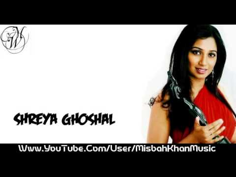 Shreya Ghoshal Latest Songs Sajan Ghar...