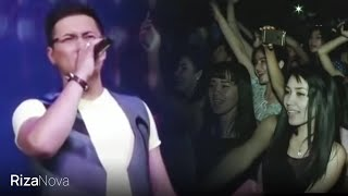 Ummon guruhi - Unut beni | Уммон гурухи - Унут бени (concert version 2016)