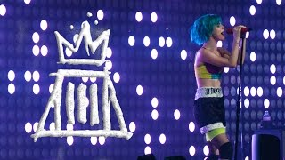 Paramore - For a Pessimist, I'm Pretty Optimistic & Ignorance Live // Monumentour Tampa, FL //