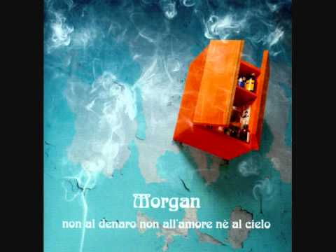 Morgan - Un Chimico