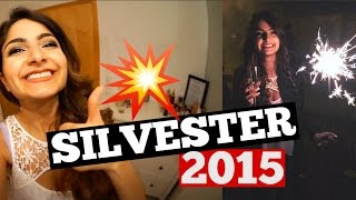 SILVESTER 2015 | IschtarsLife