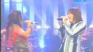 Dewa 19 & Seurieus - Arjuna (Live)