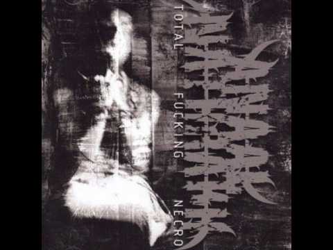 Anaal Nathrakh - De Mysteriis Dom Sathanas (Mayhem Cover)