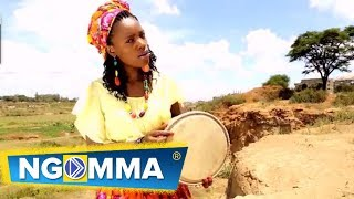 FLORENCE ANDENYI - KHUMUICHOMIE (Official Video) SKIZA CODE 9040523