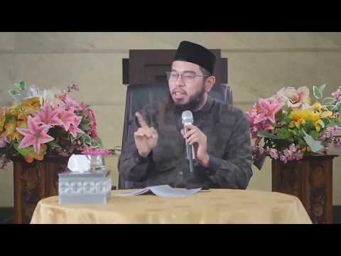 [LIVE] Ustadz Muhammad Nuzul Dzikri - jika kami turunkan alquran kesebuah gunung