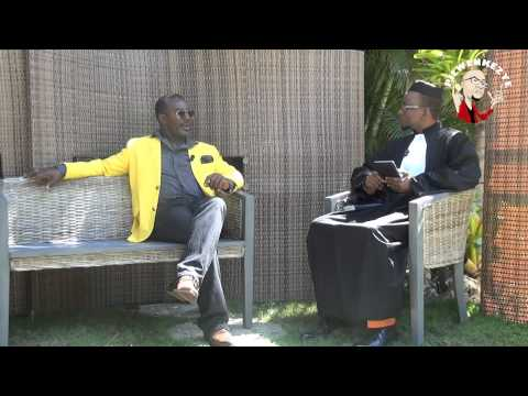 RADIO TELEVISION CARAIBES - PI LWEN KE ZYE - MARC ANDERSON BREGARD -