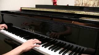 【ピアノ】色々なゲームのメインテーマを弾いてみた【ゲーム音楽】