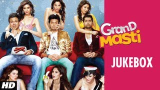 download lagu Grand Masti Full Songs Jukebox  Riteish Deshmukh, Vivek gratis
