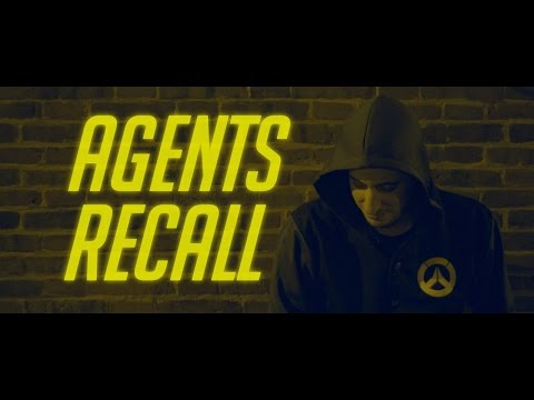 Overwatch World Cup | Agents Recall | Meet Kryw (France)