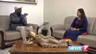 Mental illness: Causes and Treatments | Doctor Naanga Eppadi Irukanum | News7 Tamil