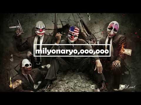 MILYONARYO - RAPBEATS ENT. (Bugoy na Koykoy x Type Beat)