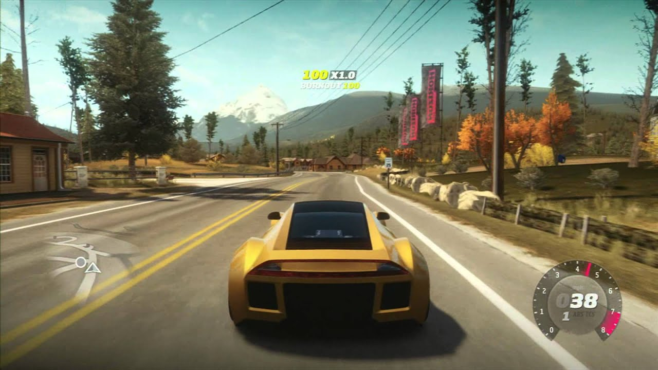 All Hidden Cars Forza Horizon