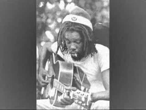 Peter Tosh - Out of space Video