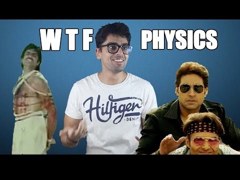 #HollyShit    Episode 18    WTF Physics