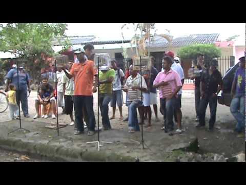 CONCURSO DE CANARIO CRIOLLO P5 MONTERIA-CORDOBA(COLOMBIA)