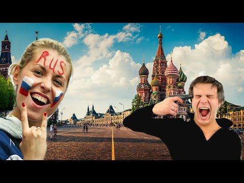 Что в Мире Называют Русским. Часть 1