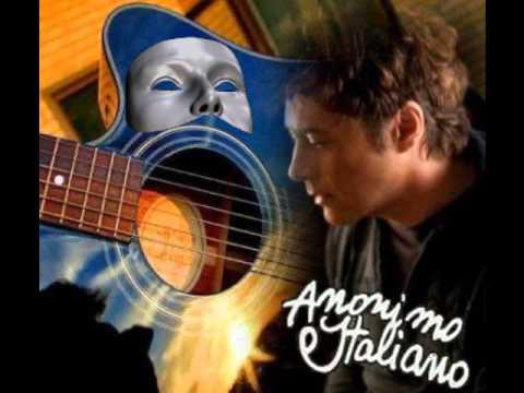 Anonimo Italiano – Mi mancherai