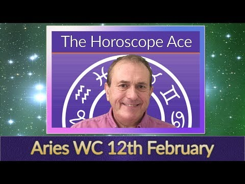Aries Weekly Horoscope from 12th February - 19th February 2018
