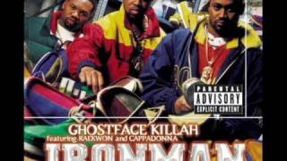 Watch Ghostface Killah Iron Maiden video