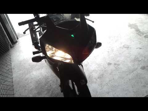 Honda CBR 125 R 2007