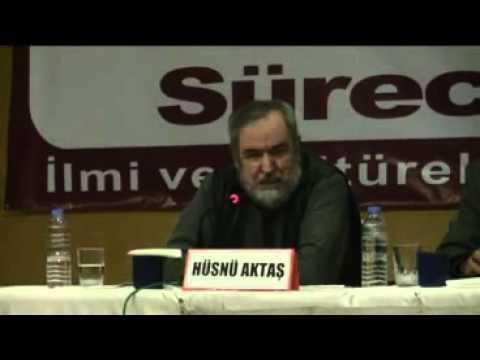 Hüsnü Aktas   Türkiye ve bölgede demokratiklesme süreci ve müslümanlar   11 03 2012