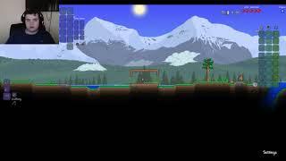 terraria single player ep-1