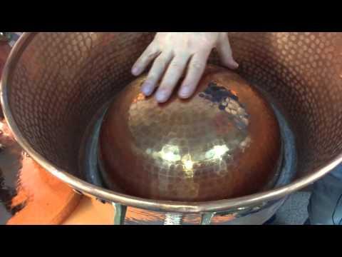 Вискарный шлем своими руками