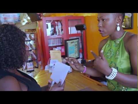 Man Must Wak - African Caribbean Food Market