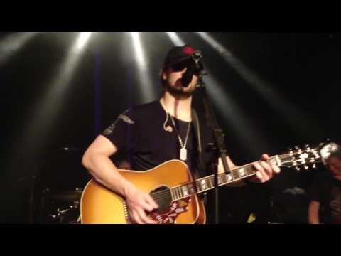 Eric Church - Before She Does (acoustic)
