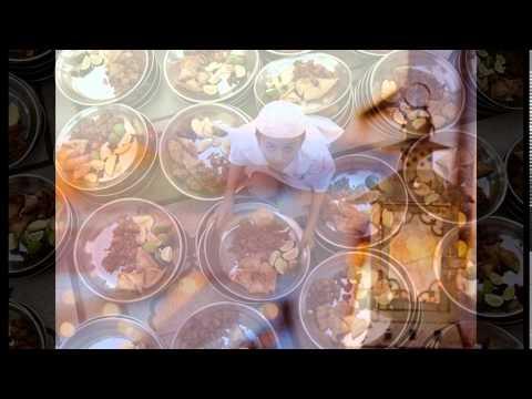 Welcome 2014 Ramdan by Muhammad Kamran Ahmad Salafi
