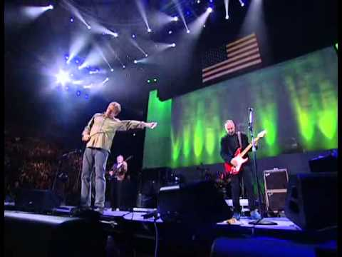 The Who at The Concert For New York City Music Videos