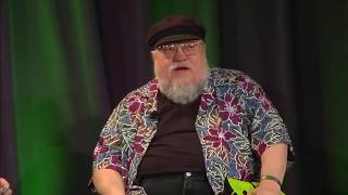 Is Robert's Rebellion A Possible Prequel? | George R.R Martin Interview